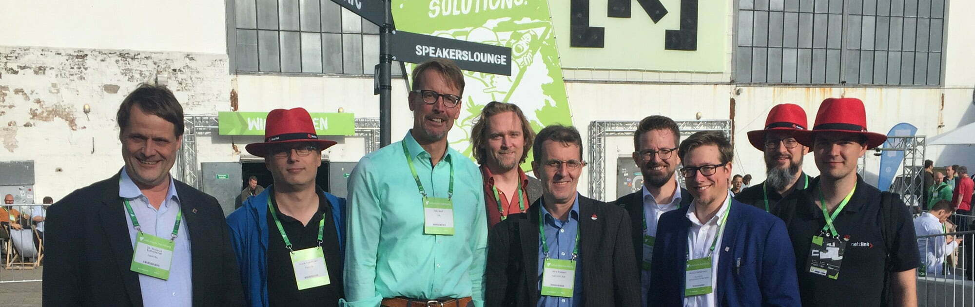 GROUPLINK solutions.hamburg Titelbild