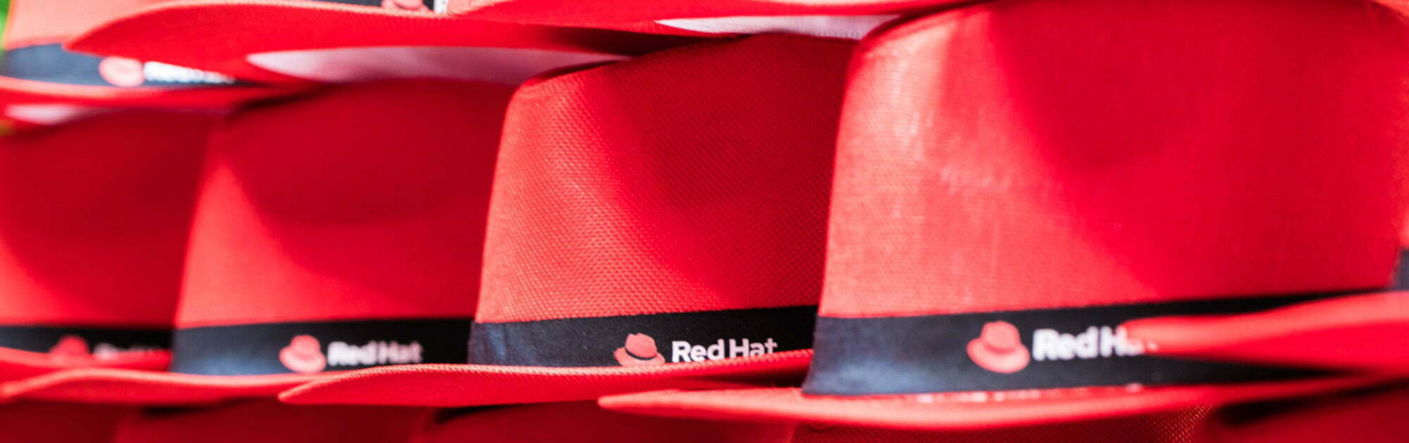 GROUPLINK auf dem Red Hat Summit 2020